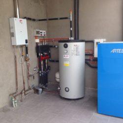 Calefacción Central2